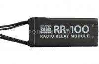 Радиореле блокировки Pandora RR-100