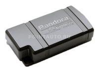 Pandora DI-02 ключевой обходчик штатного иммобилайзера