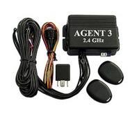 Agent 3 plus