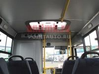Аварийно-вентиляционный люк ЮМК-560