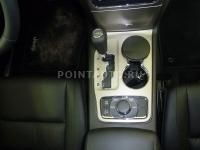 Установка замка КПП и замка капота на автомобиль Jeep Grand Cherokee