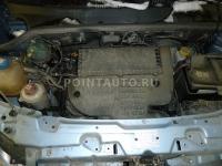Установка электроподогревателя Defa на автомобиль Fiat Doblo
