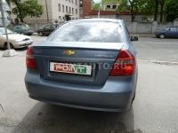 Тонировка Chevrolet Aveo 4D