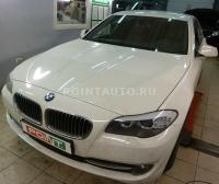 Установка WEBASTO на BMW 525 TDi (F10)
