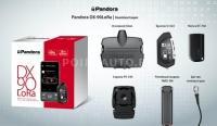 Комплект сигнализации Pandora DX-90 LoRa