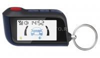 Основной брелок сигнализации StarLine A96 2CAN+2LIN GSM