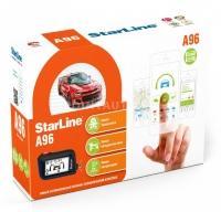 Сигнализация StarLine A96 2CAN+2LIN
