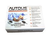 Автосигнализация Autolis Mobile Set