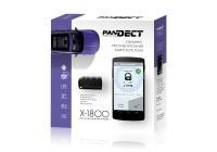 Сигнализация Pandect X-1800