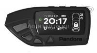 Установка Pandora DXL 3970 PRO