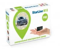 мониторинговый трекер StarLine M18 Pro