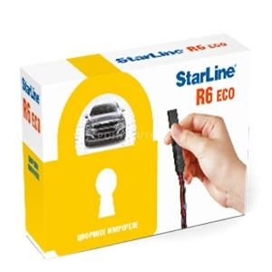 Цифровое радиореле StarLine R6 ECO