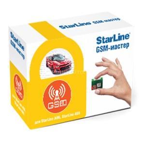 StarLine Мастер 6 GSM