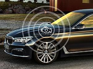 ZOND - модуль обхода иммобилайзера для BMW