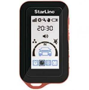 Брелок StarLine ж/к E66/E96 Вертикальный