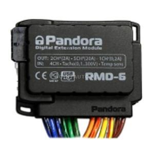 Модуль расширения Pandora RMD-6