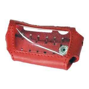 Чехол для брелка Pandora D073/074/077 красный