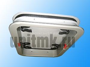 Аварийно-вентиляционный люк ЮМК-370