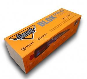 Гарант-Блок Pro усиленный блокиратор рулевого вала