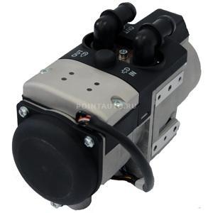Теплостар BINAR-5S (дизель 12В)
