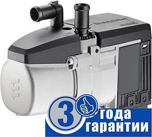 Eberspacher Hydronic S3 B5E 5кВт, 12В (бенз.) с Оригинальным комплектом
