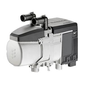Eberspacher Hydronic S3 D4E 4кВт, 12В (диз.) с Расширенным комплектом