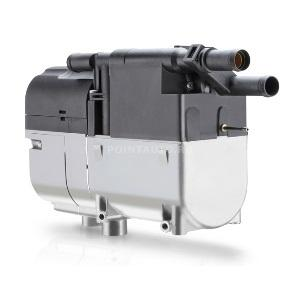 Eberspacher Hydronic II Comfort D5SC дизель (12 В)