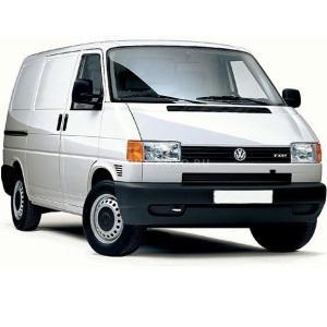 Установка электроподогревателя Defa на Volkswagen Transporter