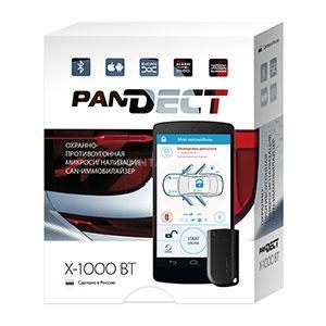 Pandect X-1000 BT