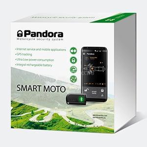 Pandora Smart Moto (DX 47)