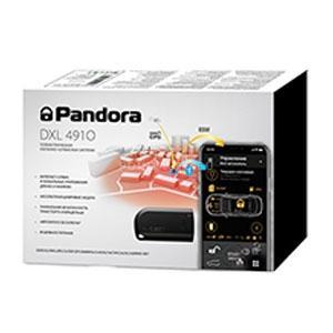 Pandora DXL 4910