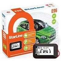 StarLine E96 BT PRO