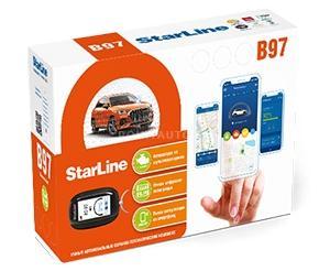 StarLine B97