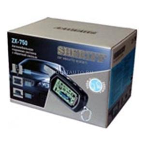 Sheriff ZX-750