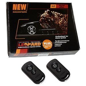 Leopard LS 50/10 plus