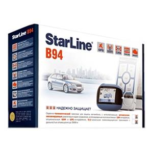 StarLine B94 Dialog GSM/GPS