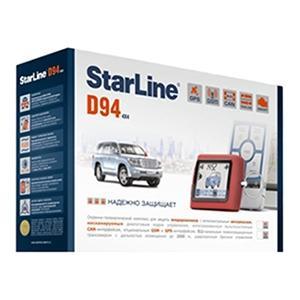 StarLine D94 Dialog GSM