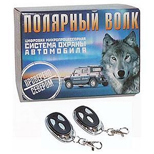 Полярный Волк MegaTruck-02