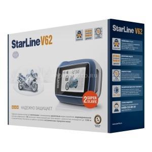 StarLine Moto V62
