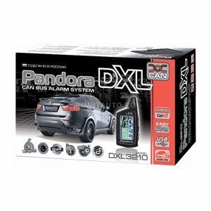 Pandora DXL 3210